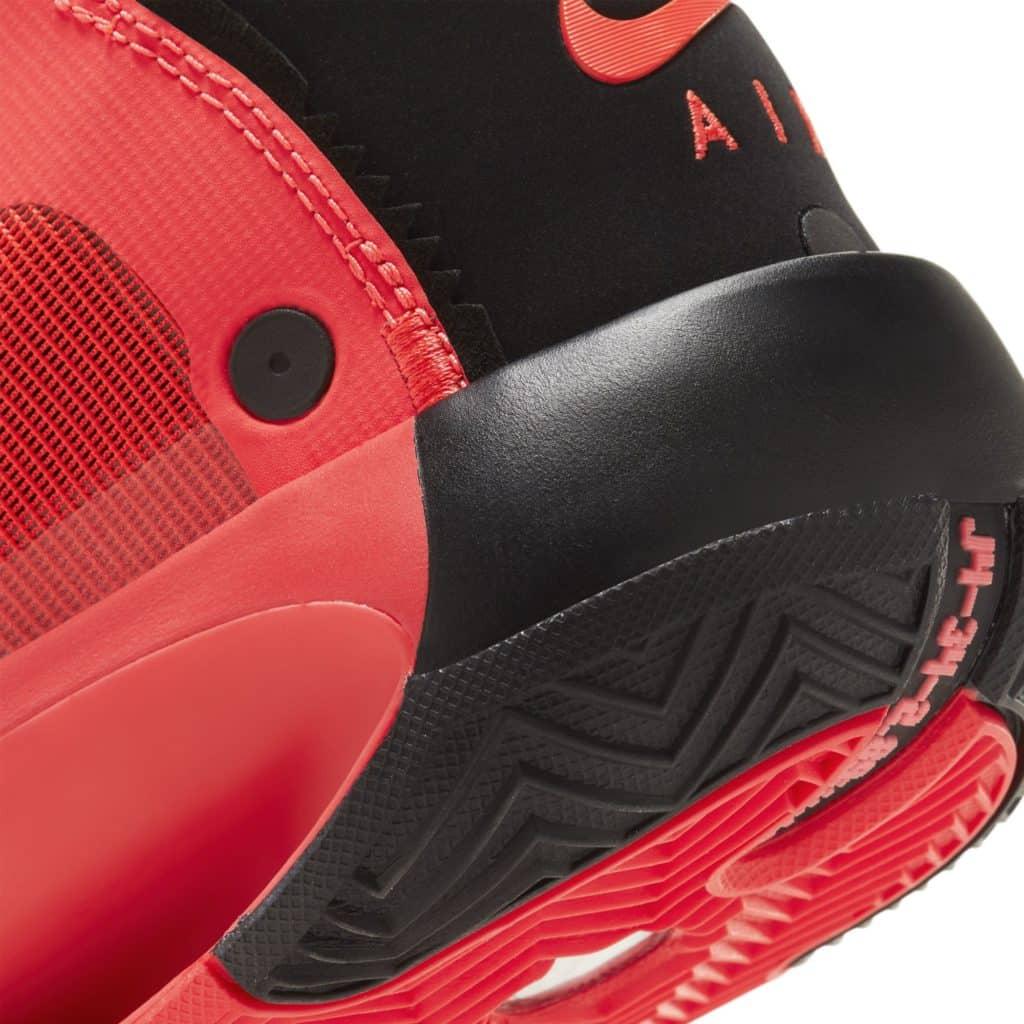 Air Jordan 34 Infrared talon