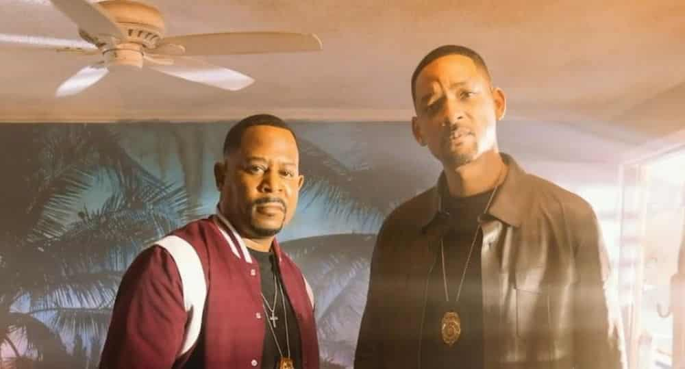 Bad Boys For Life nouveau record box-office 2020