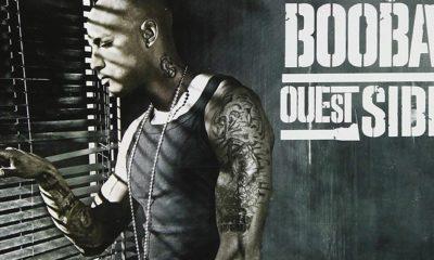 le troisième albums solo de booba est sorti il y 14 ans