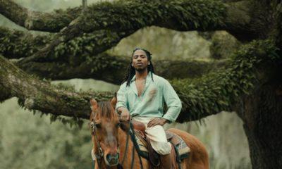 """D Smoke célèbre et représente l'excellence noire dans le clip de """"Black Habits"""""""