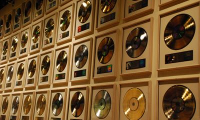 Certification disque d'or rapport snep streaming 2020