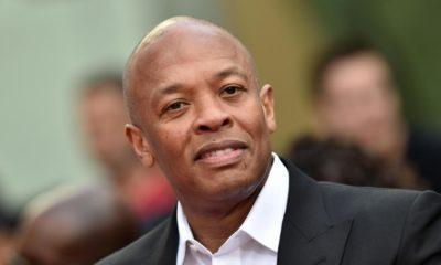 5 choses à savoir sur Dr. Dre