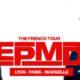 Concours concerts de EPMD à Paris, Lyon et Marseille