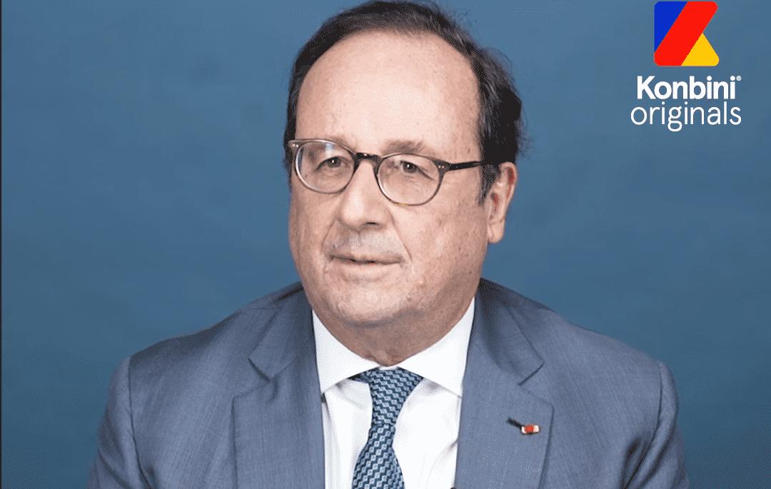 François Hollande estime Kery James et le rap