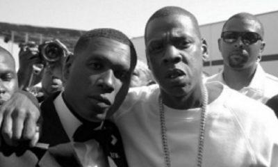 Jay Electronica va enfin sortir son album, avec Jay-Z