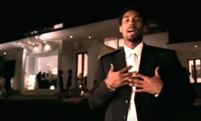 Kobe Bryant rap Run-DMC 2020