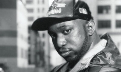 Un documentaire sur Kool G Rap est prévu pour 2021