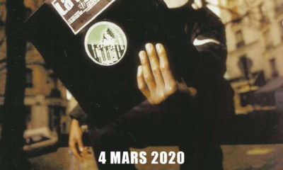 La Rumeur concert New Morning 2020