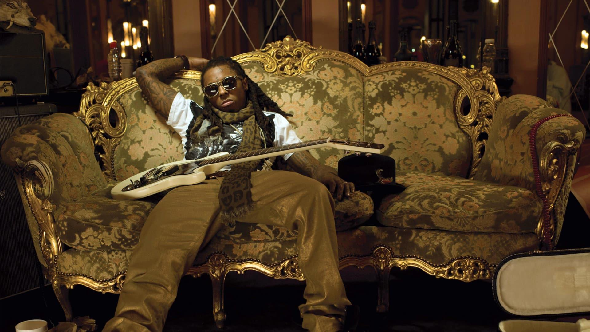 Lil Wayne Rebirth Chronique dis ans