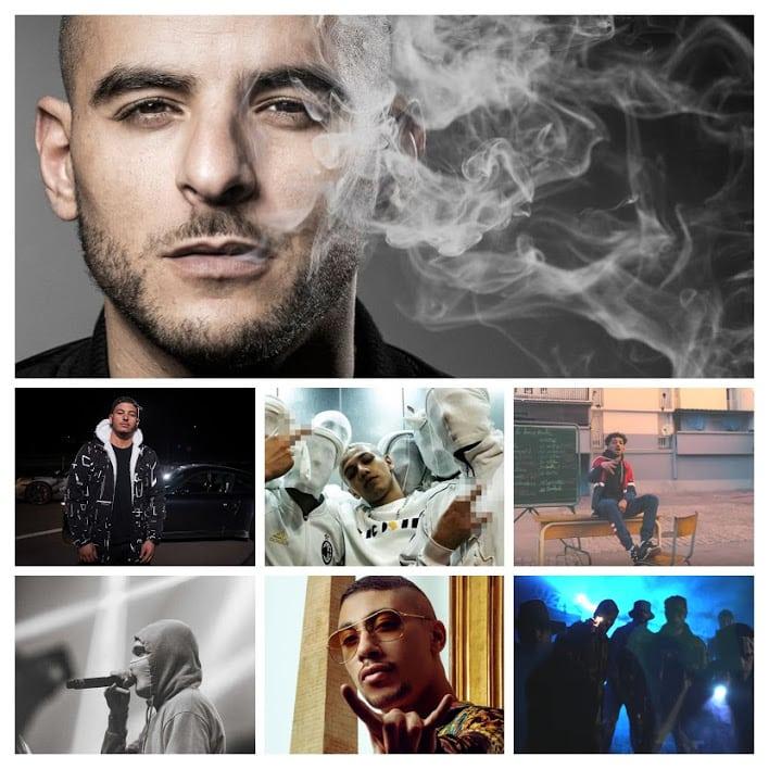 Meilleurs sons rap fr janvier 2020