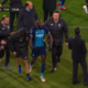 Moussa Marega FC Porte quitte le terrain contre cris racistes