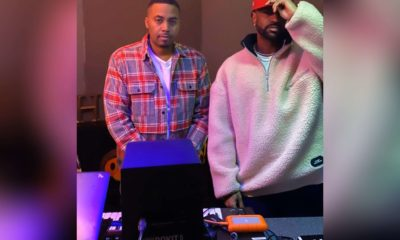 Selon Big Sean, Nas va sortir un nouvel album en 2020