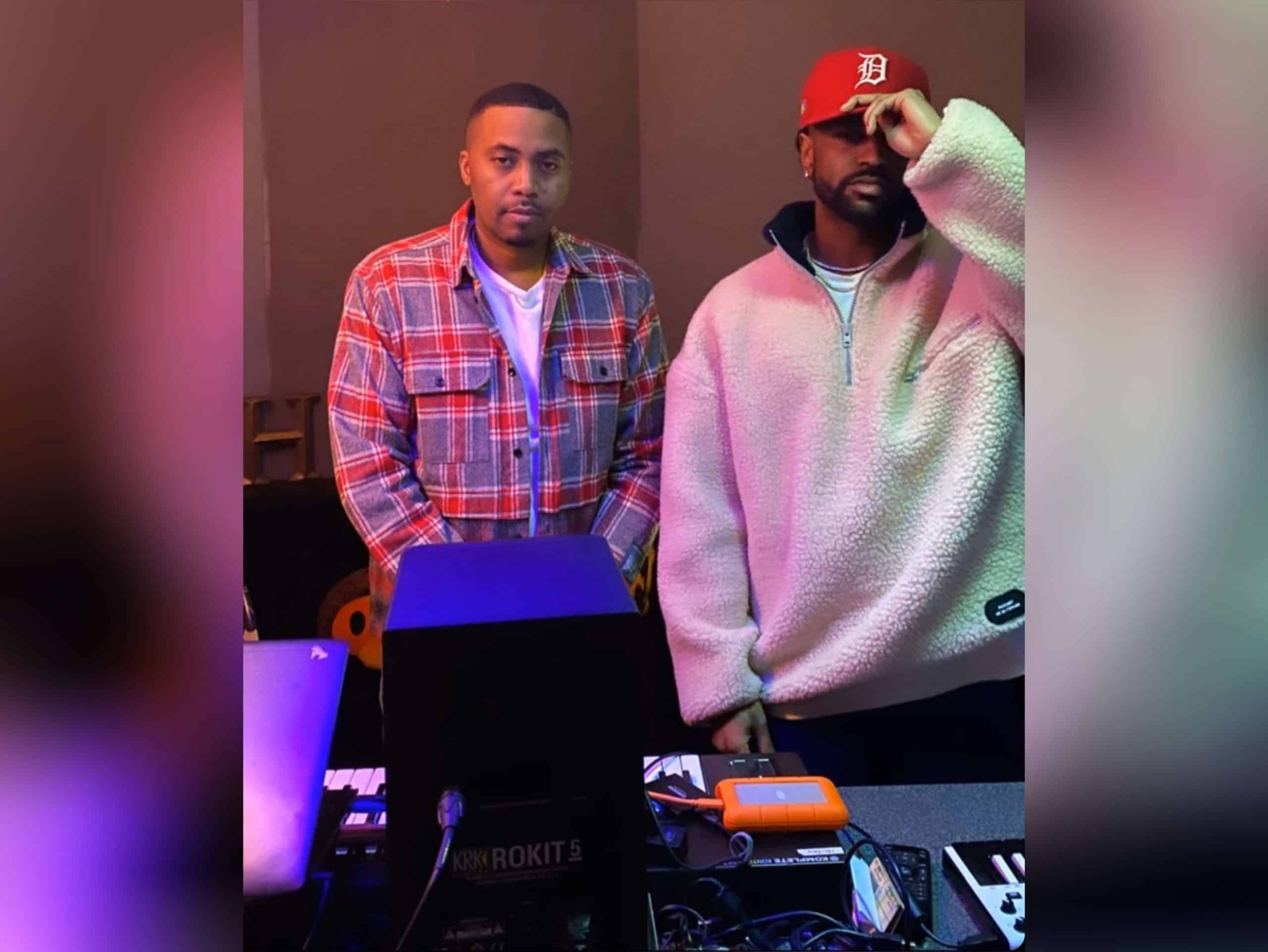 Selon Big Sean, Nas va sortir un nouvel album en 2020