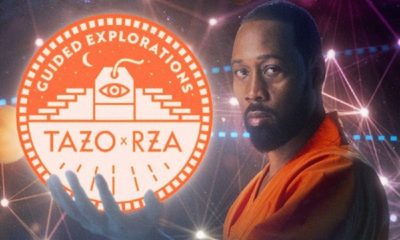 RZA méditation avec son nouvel EP, Guided Explorations