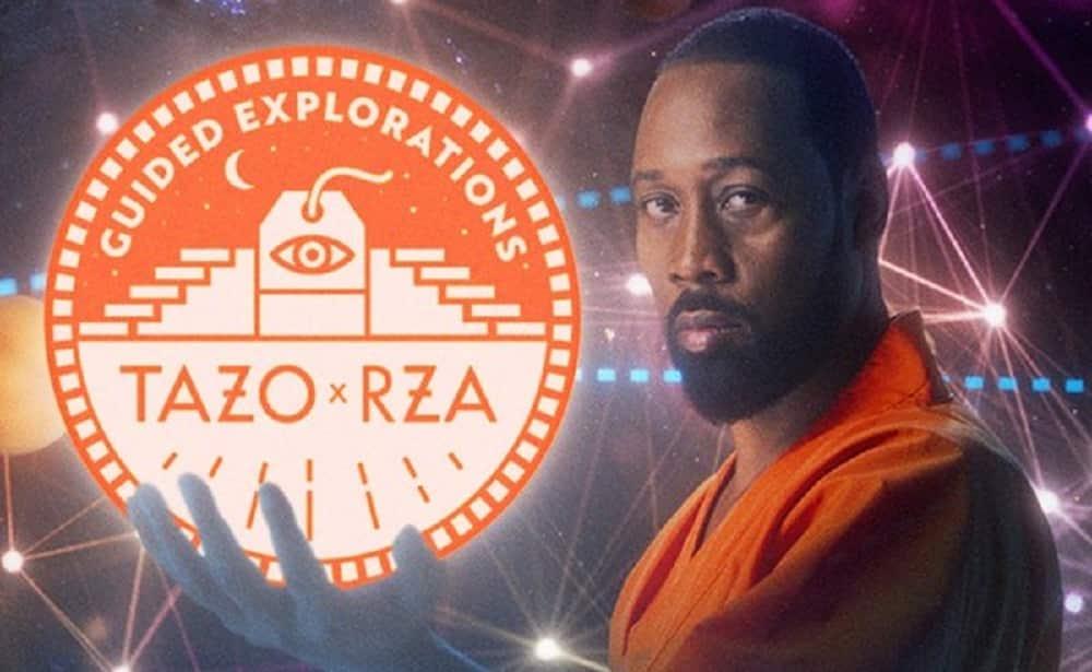 RZA méditation avec son nouvel EP, Guided Explorations