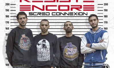 """Scred Connexion """"Résiste Encore"""" Clip"""
