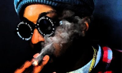 Smoke DZA nouvel album, A Closed Mouth Don't Get Fed Stream