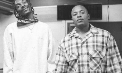 Snoop Dogg est nostalgique de quand il travaillait avec Dr. Dre