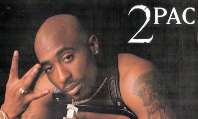 Cinq choses à savoir sur All Eyez on Me de Tupac
