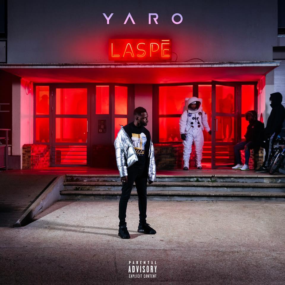 "Yaro sort ""La spé"", sa nouvelle mixtape"