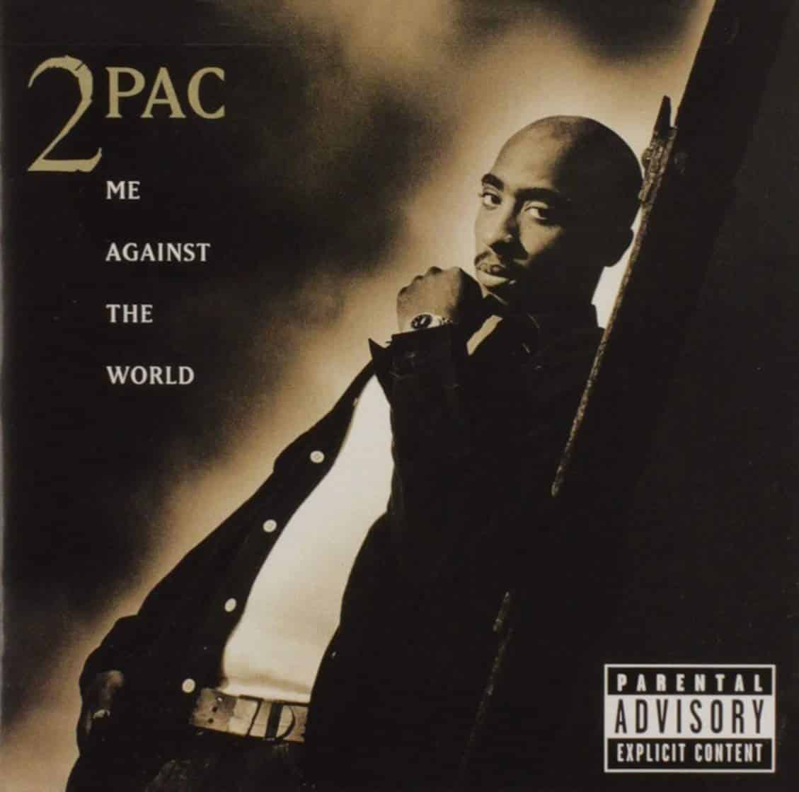 Cinq choses à savoir sur Me Against The World de Tupac