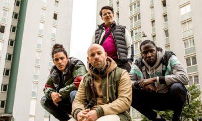 validé, la série française qui parle de rap