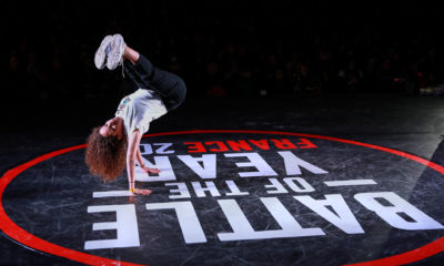 BGirl Leile - Battle Of The Year 2019