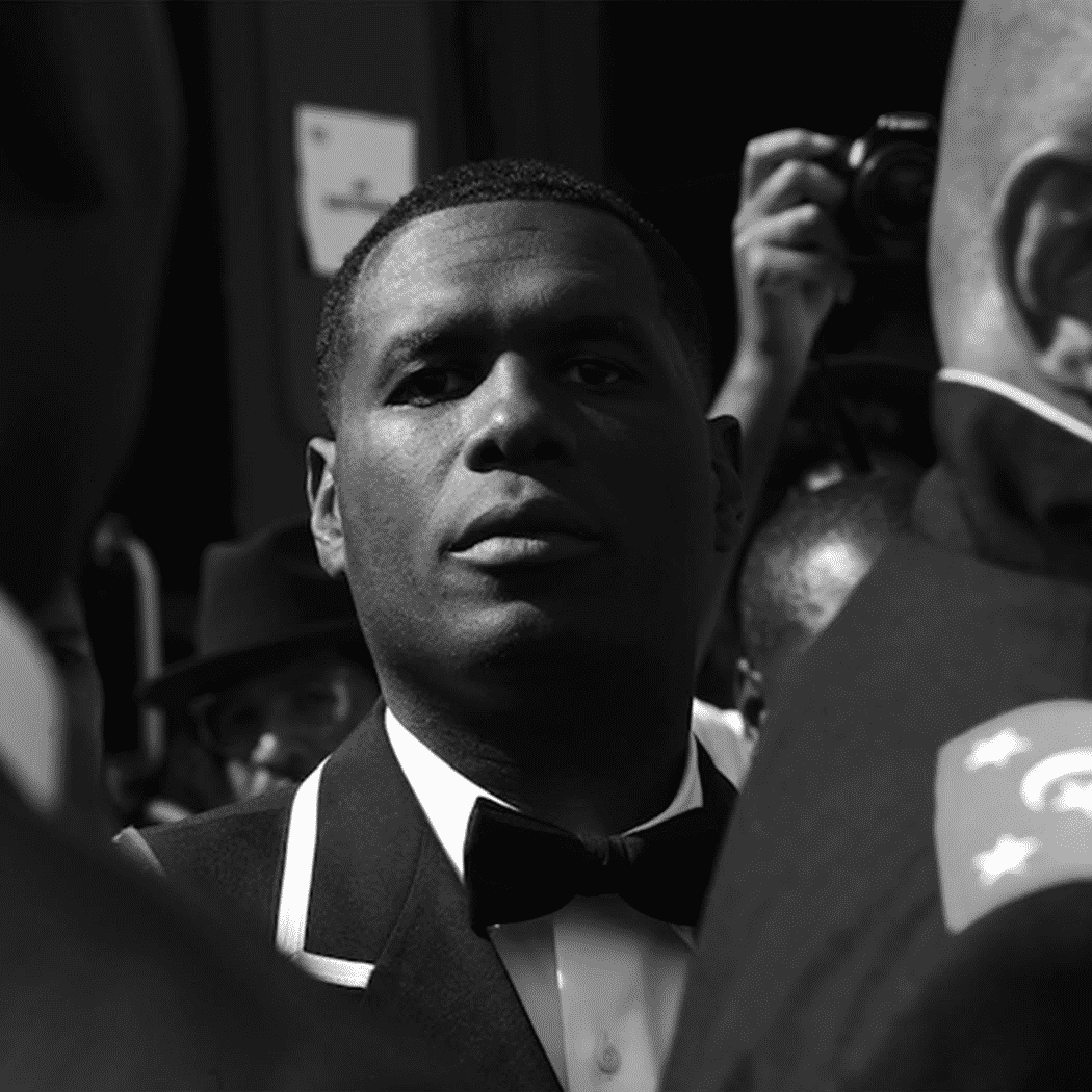 "Jay Electronica album ""A Written Testimony"" streaming"