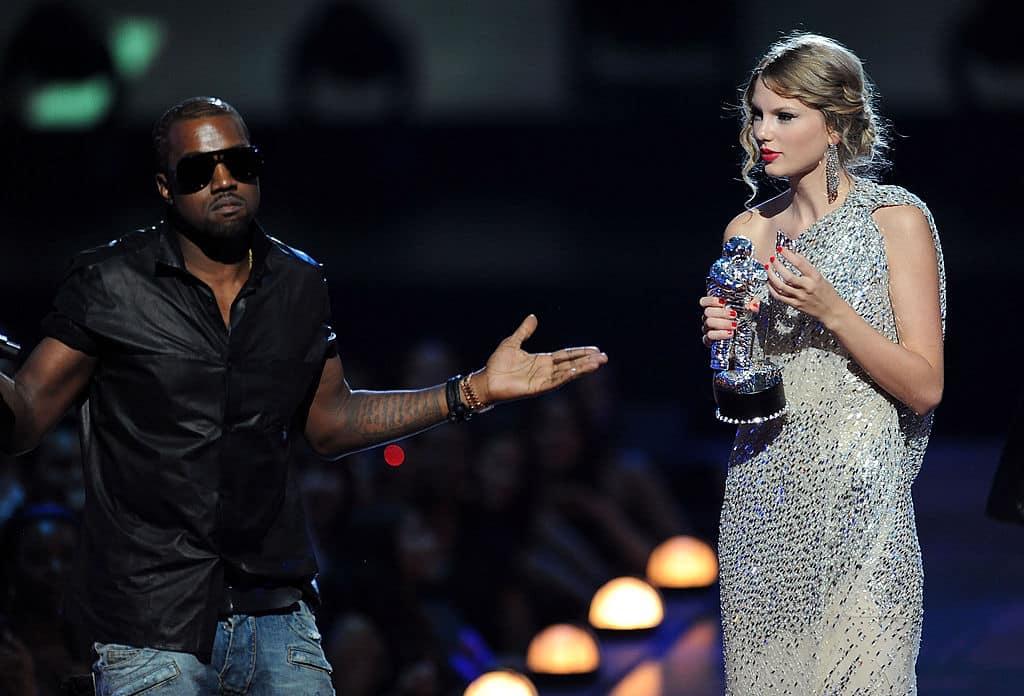 Où en est le clash entre Kanye West et Taylor Swift