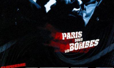 """Suprême NTM """"Paris sous les bombes"""" 25 ans anniversaire"""
