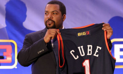 Big 3 Ice Cube Téléréalité