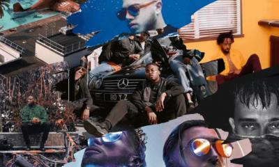 Augementation nombre projets rap francophone 10 ans