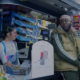 "DJ First Mike, K.R et TID ""MISS"" [Clip]"