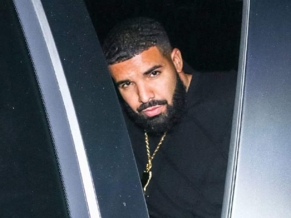 Drake bat un nouveau record historique du Billboard