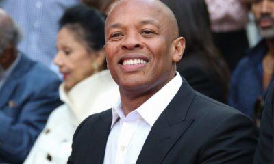 Quizz sur Dr. Dre