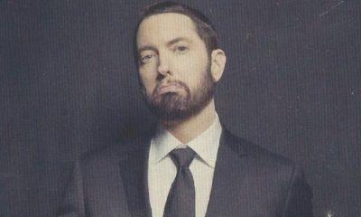 "Eminem : ""lyric video"" de ""Godzilla, en attendant le clip"