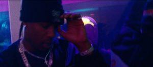 """Les Jackboys, Travis Scott et Young Thug """"Out West"""" Clip"""