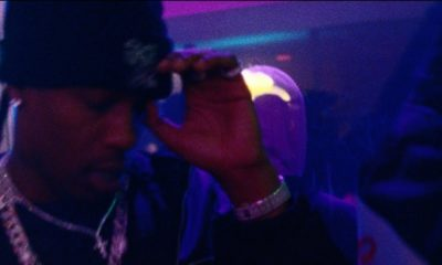 "Les Jackboys, Travis Scott et Young Thug ""Out West"" Clip"