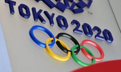 Jeux Olympiques Tokyo 2020 officiellement reportés