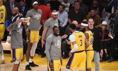 Les Lakers ont tout pour être champions