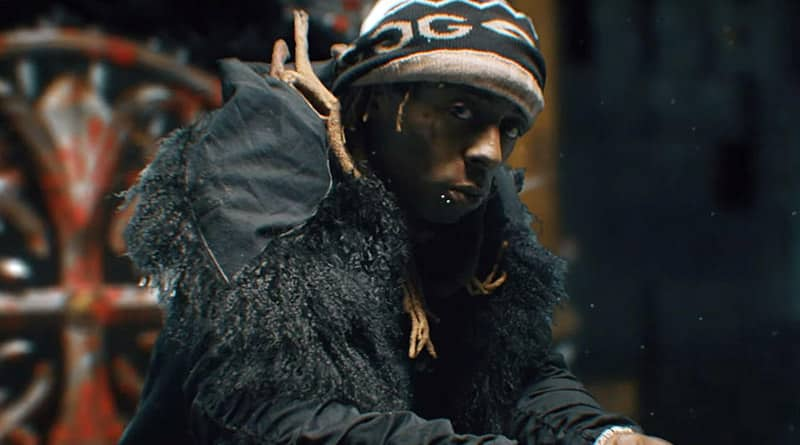 Tha Carter Chronicles : Un nouvel album inédit de Lil Wayne fuite sur la toile [Leak]
