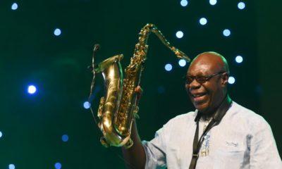 Manu Dibango mort hommage monde du rap