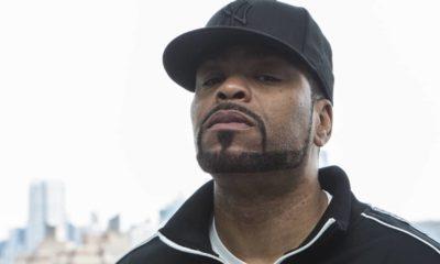 C'est l'anniversaire de Method Man