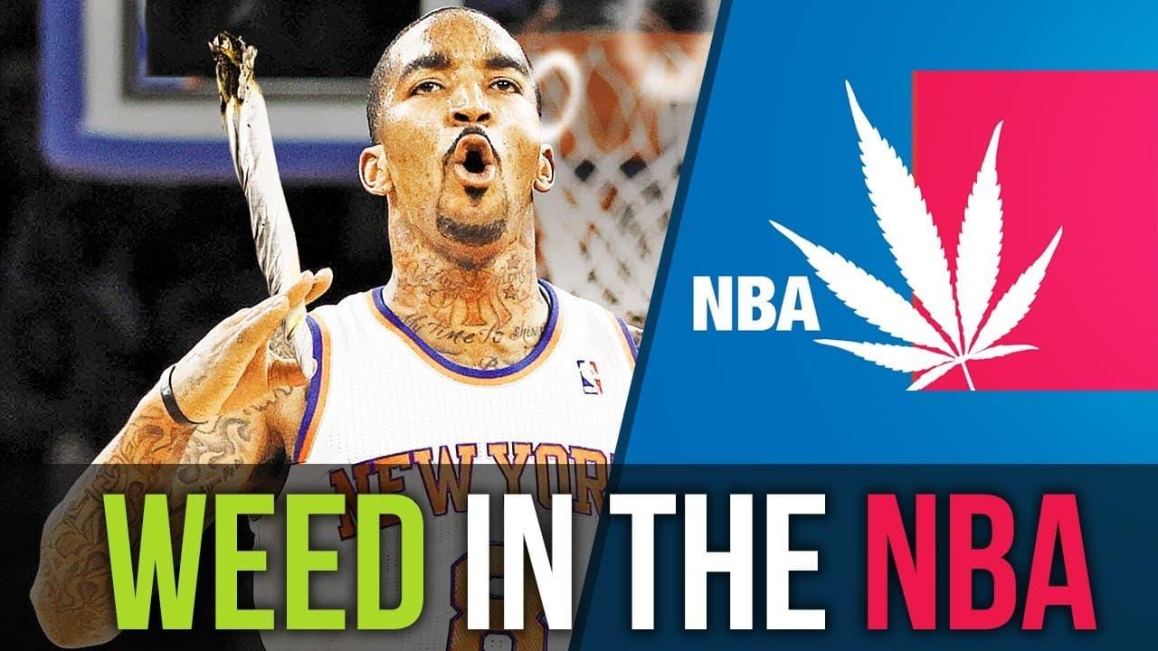 NBA cannabis JR Smith