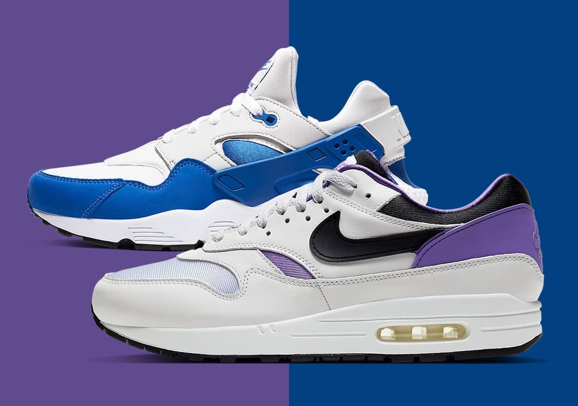 Nike Serie DNA