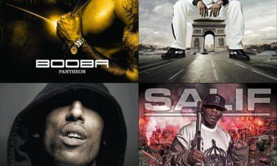 Meilleures introductions rap français 2000 3