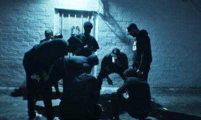 """Reason, Ab-Soul et Boogie brillent dans la nuit dans le clip de""""Trapped In"""""""