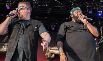 "Run The Jewels single ""The Yankee and the Brave"""