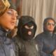 """Sazamyzy Freeze Corleone Kalash Criminel """"Braquage à l'Africaine part.5"""" clip"""