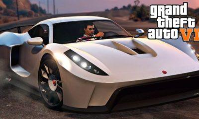 enfant de 11 ans au volant d'une voiture à cause de GTA
